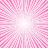 Sun ray Abstract design Royalty Free Stock Photos