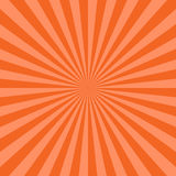 Sun rays background. Vector illustration in flat style Royalty Free Stock Image