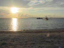 Sunrise Glory royalty free stock photo