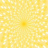Sun rays vector Background Royalty Free Stock Photo