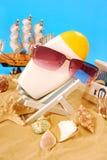 Sun-Schutz Stockfotografie