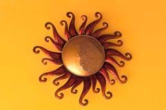 Sun Sculpture Still Life Royalty Free Stock Image