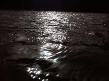 Sun scuro Fotografia Stock