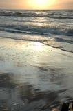 Sun-Set Lizenzfreie Stockbilder