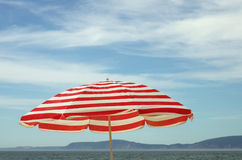Sun Shade Stock Photography