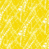 Sun shine joyful summer seamless pattern. Stock Photos
