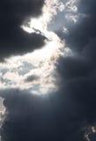 Sun Shines Stock Photos