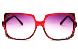 Sun Spectacles Royalty Free Stock Image