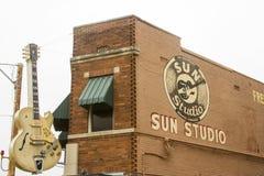 Sun Studio Stock Photos