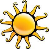 Sun, Summer, Sunlight, Vacation Royalty Free Stock Photography
