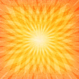 Sun Sunburst Grunge Pattern Royalty Free Stock Photo