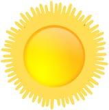 Sun, Sunny, Weather, Sunshine Royalty Free Stock Image