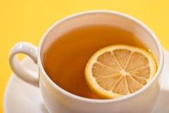Sun tea Stock Photo