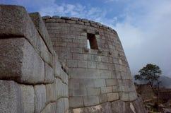 The Sun-Tempel Stock Afbeelding