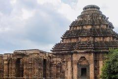 Sun Temple Stock Image