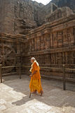 Sun Temple, Konarak, India Royalty Free Stock Photography