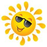 Sun theme image 5 Stock Photo