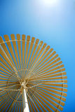 Sun Umbrella Royalty Free Stock Image