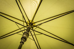 Sun umbrella Royalty Free Stock Photography