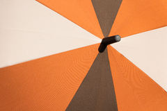 Sun umbrella Stock Photos