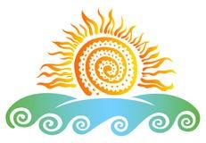 Sun und Meer