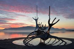 Sun Voyager Royalty Free Stock Photos