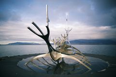 Sun Voyager Stock Photography