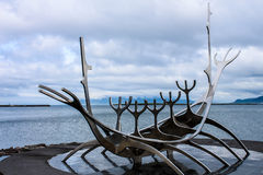The Sun Voyager Stock Images
