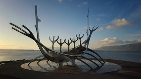 Sun Voyager Royalty Free Stock Images