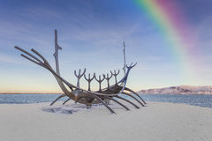 Sun Voyager Stock Image