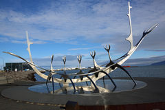 Sun Voyager Royalty Free Stock Photo