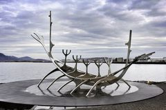 The Sun Voyager Royalty Free Stock Photos