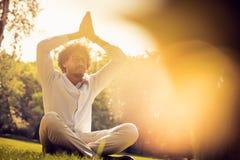 Sun y energía foto de archivo