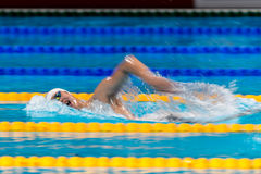 Sun Yang ( China) Royalty Free Stock Images