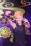 Sun Yanzi Fotografie Stock