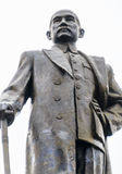 Sun Yat-Sen Memorial Guangzhou City Guangdong Province China Royalty Free Stock Image