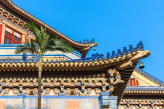 Sun Yat-Sen memorial hall, Guangzhou Stock Photos