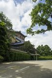 Sun yat-sen memorial hall Royalty Free Stock Image