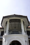 Sun Yat-sen Nanyang Memorial Hall, Singapur Lizenzfreie Stockfotografie