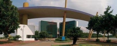 Sun Yat-sen University Royalty Free Stock Image