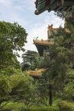 Sun Yatsen Memorial Hall Royalty Free Stock Photography