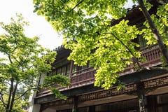 Sun Zhongshan former residence Stock Images