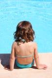 sunbathing Стоковые Фото