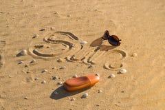Sunbathing Stock Photos