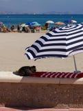 Sunbathing Yorkshire Stock Photos