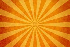 Sunbeam vektor abbildung
