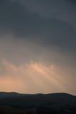sunbeam Imagen de archivo