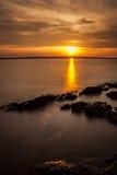 sunbeam Imagen de archivo libre de regalías