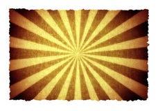 Sunbeam stock abbildung