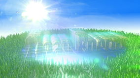 Sunbeam, above czysta energia i zdjęcie wideo